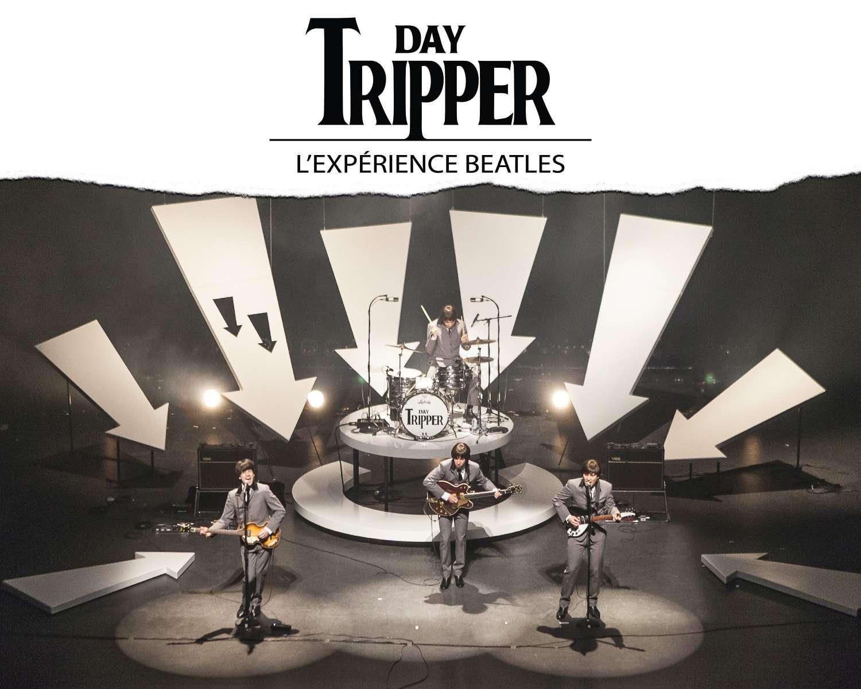 DayTripper Logo